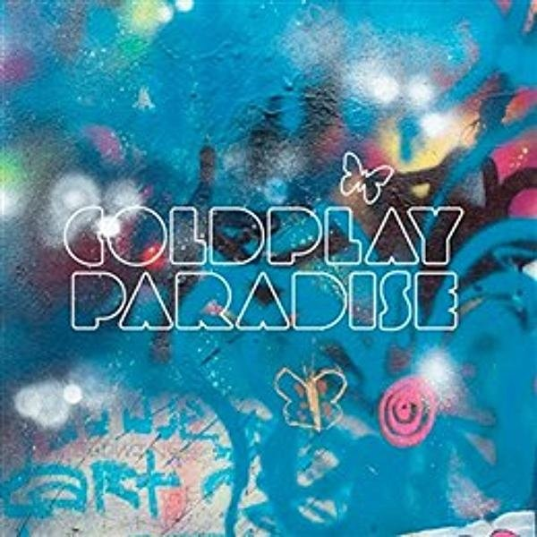 Coldplay: Paradise - Digital sheet music for piano, vocal & guitar. Visit website for download.