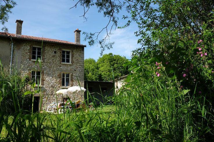 Charmant vakantiehuis in Noord-Frankrijk op slechts 4 uur rijden€89000