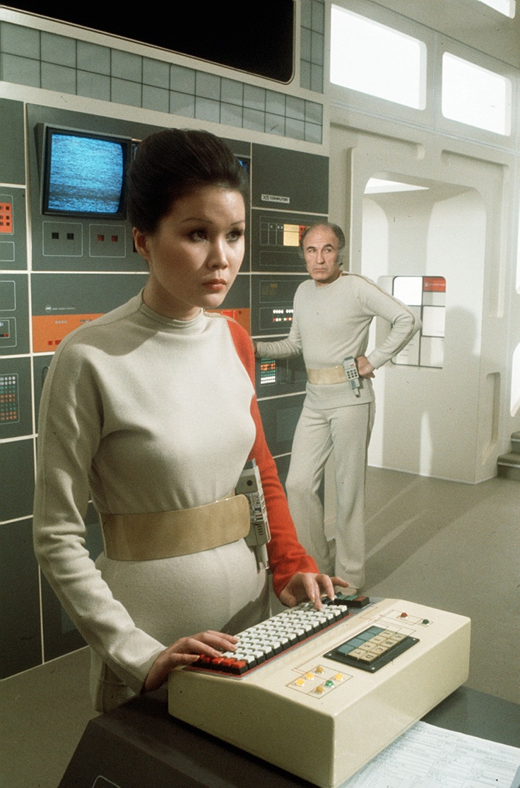 Space 1999.