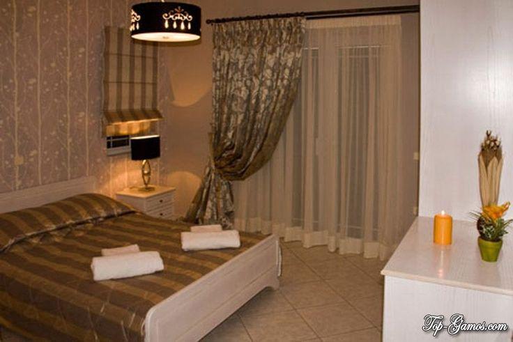 Epavlis Resort Hotel - Πόρτο Χέλι