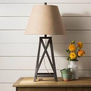 Southern Pass Table Lamp Bronze - Beekman 1802 FarmHouse™ : Target