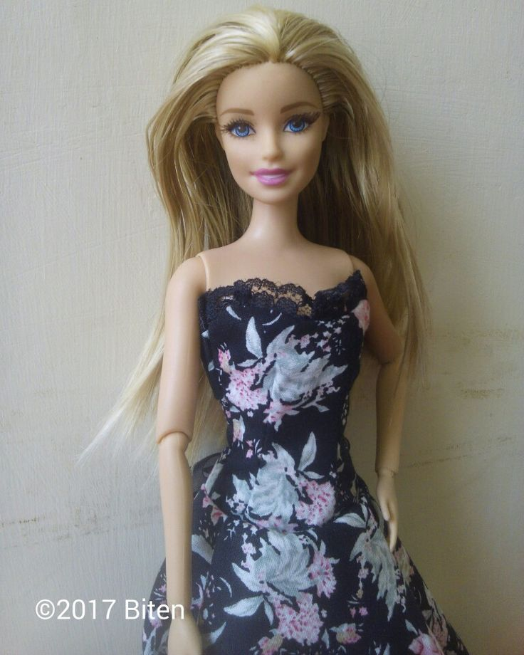 Barbie Gown, #barbiestyle