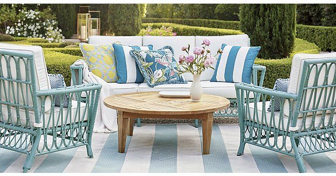 Patio Furniture Sets Frontgate Patio Furnishings Frontgate