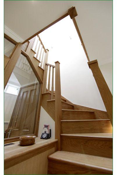 Ashmore Stairs