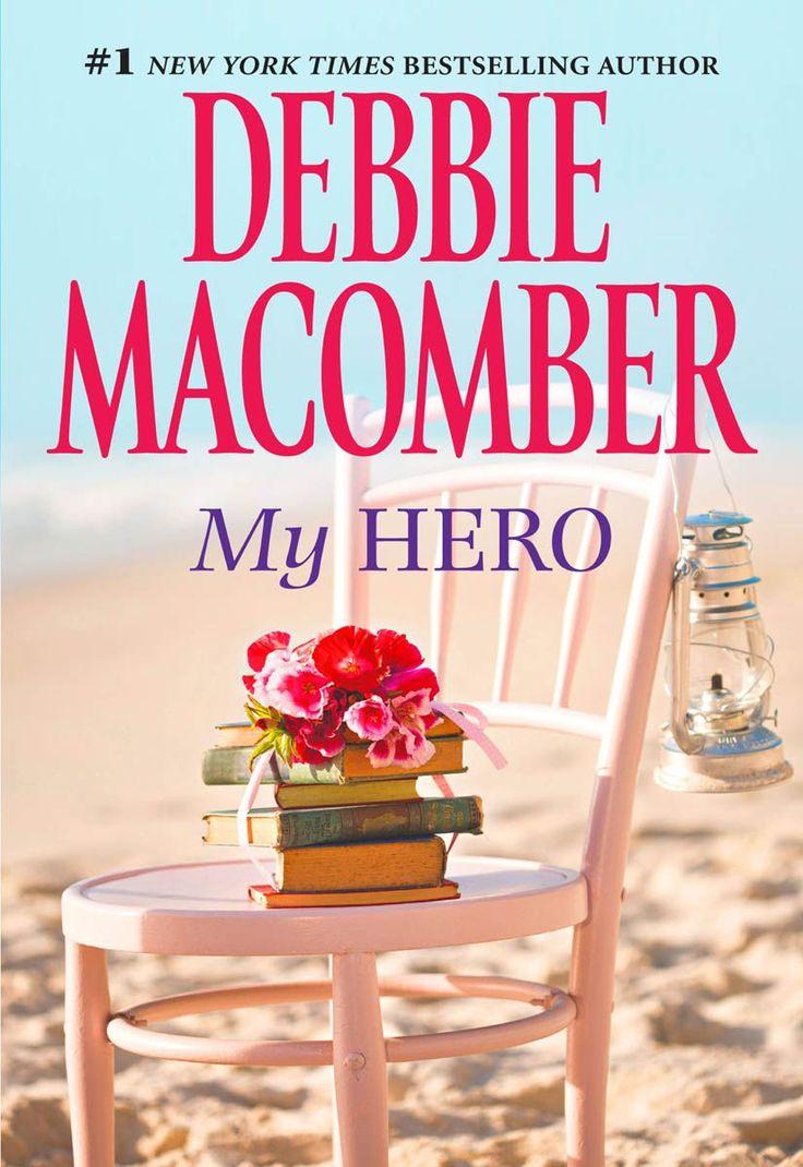Amazon: My Hero Ebook: Debbie Macomber: Kindle Store