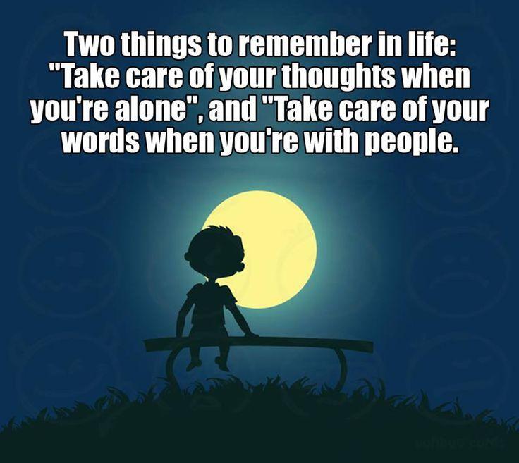 #thingstoremember