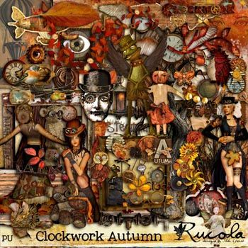 Clockwork Autumn http://www.mischiefcircus.com/shop/product.php?productid=19540