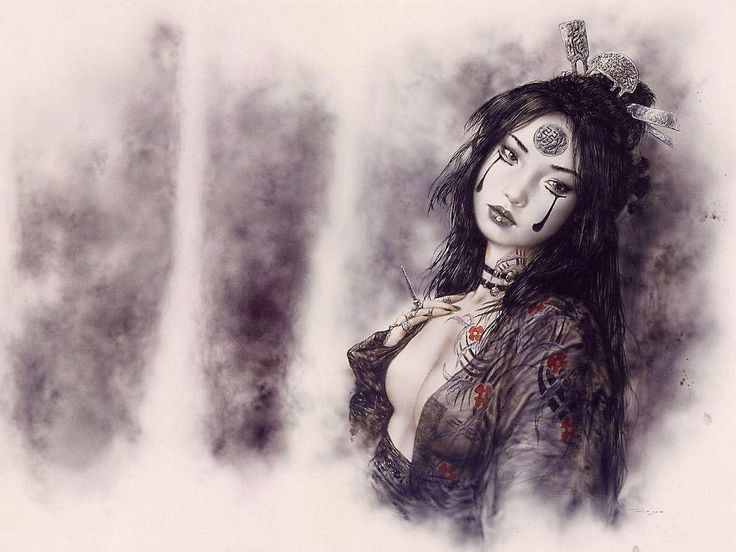 113 best luis royo images on pinterest luis royo fantasy art hd wallpaper and background photos of luis royo dead moon for fans of fantasy art images voltagebd Image collections