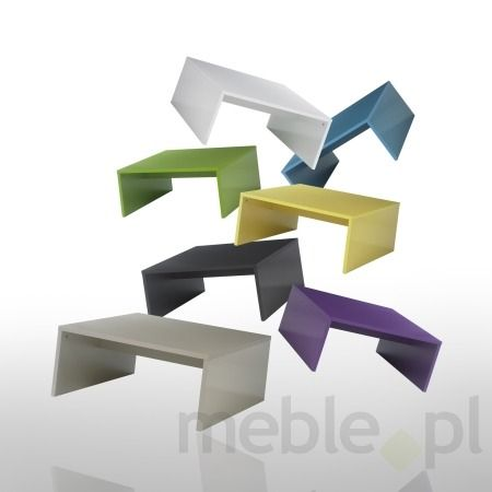 WŁOSKA ŁAWA BOX, Italia Style - Meble