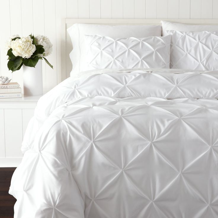 Decor For Less: Stylish Bedding For Less. #bedroom #decor #home