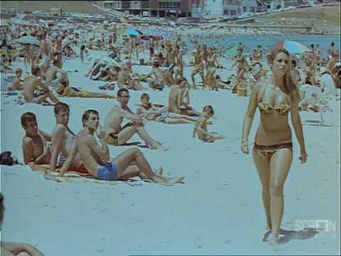 ▶ The Big Island - YouTube. Made by the Commonwealth Film Unit 1970. The aim of this film is to show an international audience, within a limited time span and in a necessarily superficial, yet attractive manner, some aspects of Australian life.