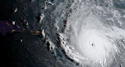 Al menos cuatro muertos por el paso del huracán Irma, que ya está en Puerto Rico