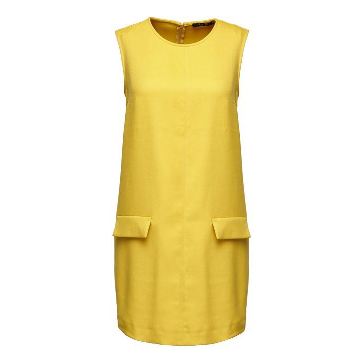 Minionkowa sukienka Mohito 179,99 zł