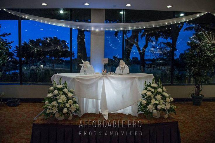 Jacaranda Golf Country Club Weddings Wedding Decor Decorations Tables