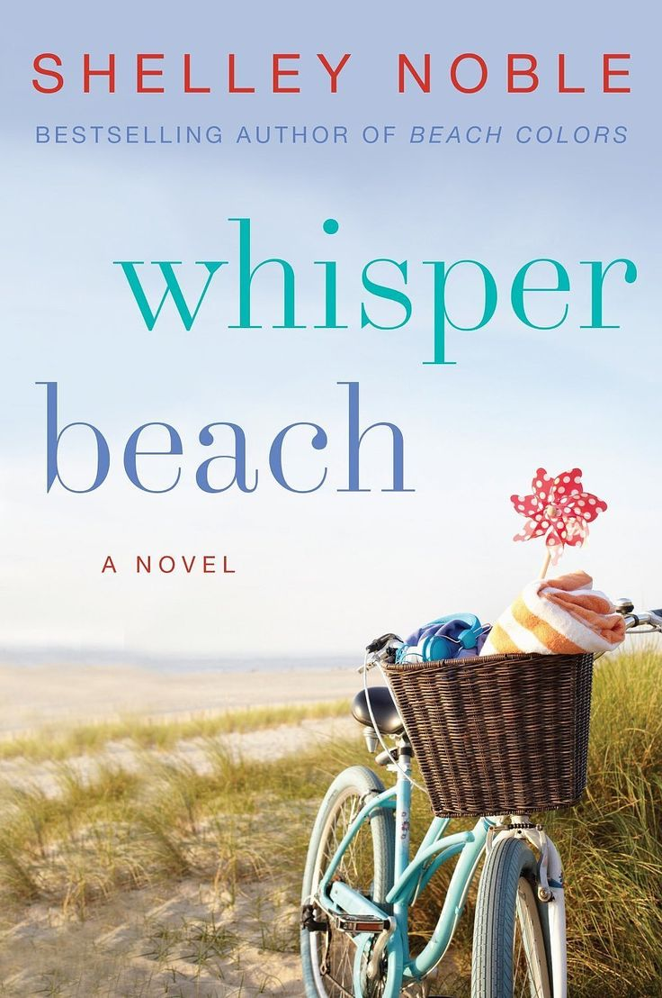 Seventeen-year-old Vanessa fled her hometown years ago, and despite the desperate way she left (pregnant and in love with someone who wasn't the father), she is returning a successful businesswoman. In Shelley Noble's Whisper Beach, old flames are rekindled, and one Summer will test the bonds of friendship, trust, and true love.