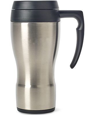 Drink Branders Custom Drinkware offers Great Custom Travel Mug Choices for Your perfect for your next trip. They have some of the best brands in spill-proof and vacuum insulated technology like Thermos, Contigo, and Tervis.