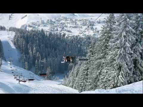 ▶ Tiroler Zugspitz Arena Imagefilm HD - YouTube