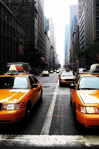 New York City Taxi Cabs | Get Cheap Hotel Rates!