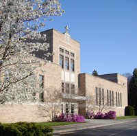 Notre Dame Academy (Worcester, MA): Notre Dame Academy