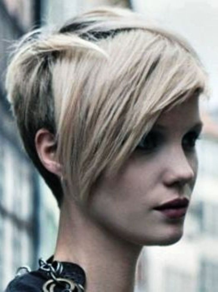 27 Modern Short Hairstyles For Women Over 50 Cool Trendy