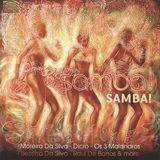 Samba! Samba! [CD]