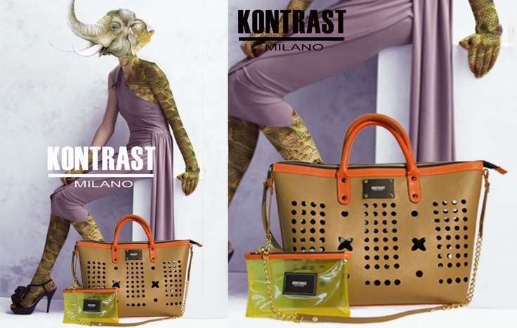 Hello I saw That I follow ... thanked for this only you can access additional discounts kontrast of my bags and get to know you better look ... kontrast-milano.wix.com/kontrast-milano for qualsi question, contact. remember to subscribe to the newsletter