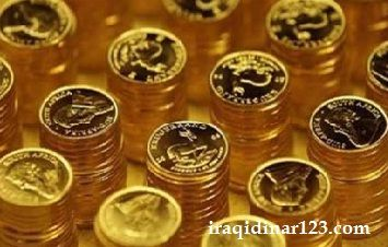 CBI to Sell Gold Coins of 250 IQD Category on its Anniversary
