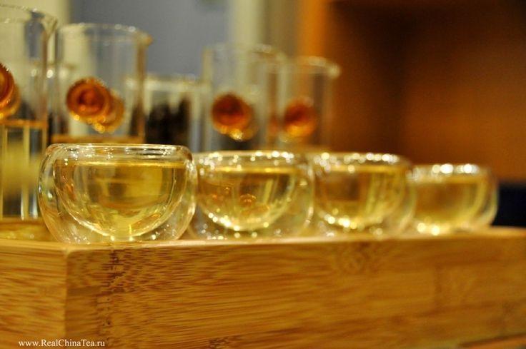 Китайский чай и чувство вкуса. Китайский чай может быть отличным тренажером в понимании вкуса