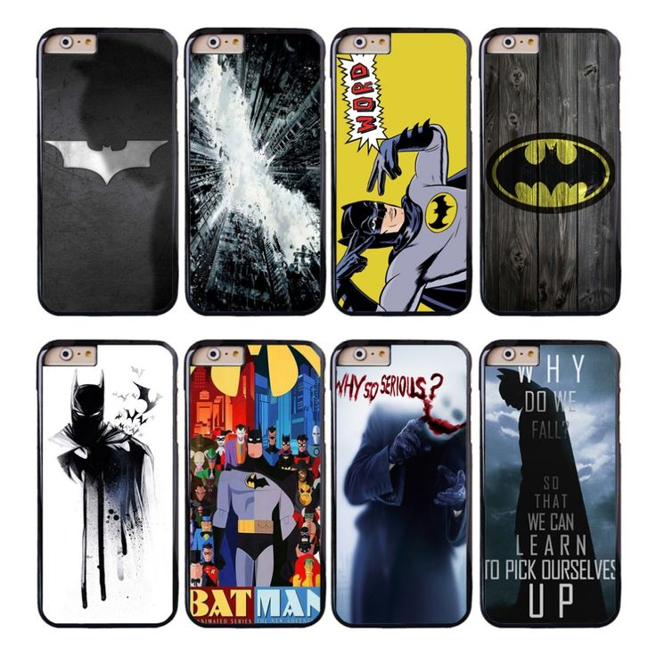 Batman iPhone cases //Price: $10.00 & FREE Shipping //     #avengers #justiceleague #superman #spiderman