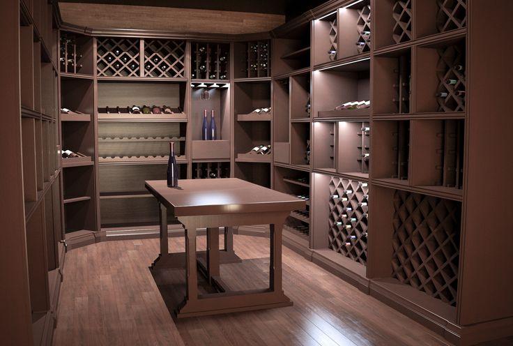 Факторы, которые следует учитывать при покупке винного шкафа. Часть 2