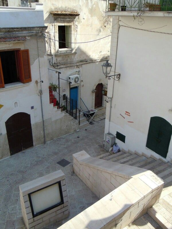 Italy, Puglia, Vieste (con immagini) Italia, Salento