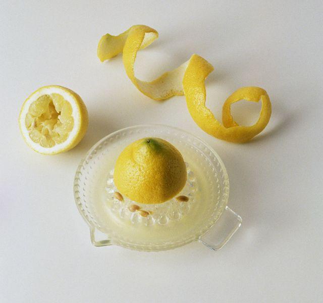 Ki dobod a citromhéjat? Ne tedd, az egészségednek segíthetsz vele! | Diabetika.info