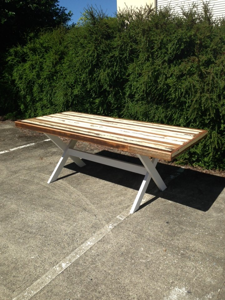 1000 Images About Custom Made Recycled Timber Furniture On Pinterest