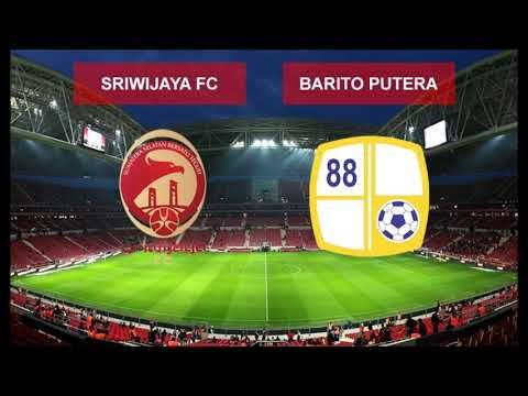 Myanmar Vs Cambodia I Sriwijaya Vs Barito Putera I Hampton And