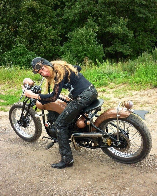 1000 Images About Real Women Real Bikers On Pinterest Motorcycle Girls Sturgis Sd And