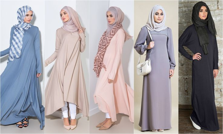 5 Comfortable Dresses For Ramadan - Prices & Shops