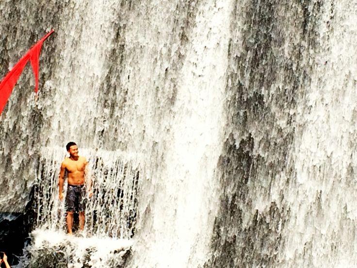 Waterfalls Villa Escudero