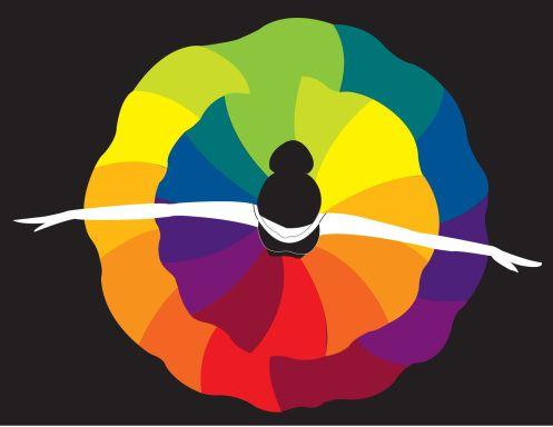 23 Best Colour Wheel Art Images On Pinterest