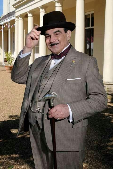 Hercule Poirot (Agatha Christie's Poirot)