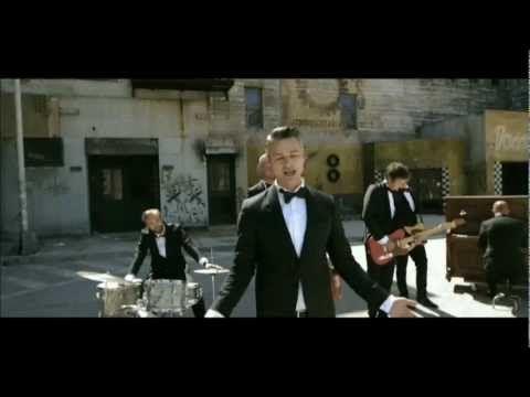 """Kaizers Orchestra - """"Aldri vodka, Violeta"""" (Offisiell musikkvideo)"""