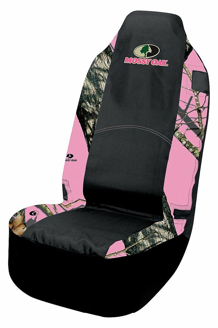 Signature Automotive Mossy Oak 174 Break Up 174 Pink Universal