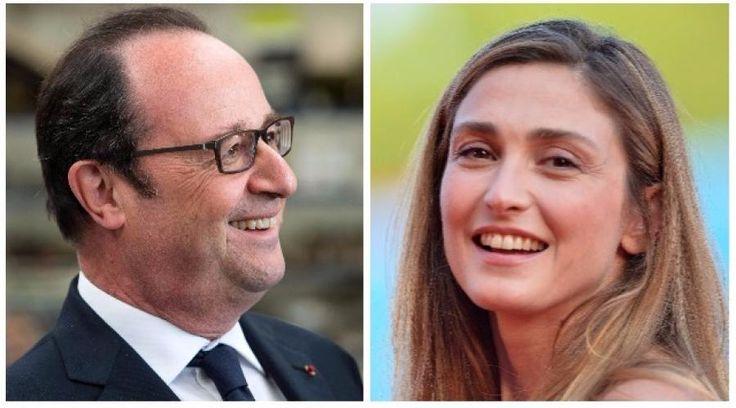 Le 1erjuillet, François Hollande et Julie Gayet se sont rendus au mariage de Mazarine Pingeot et Didier Le Bret, rapporte Closer.