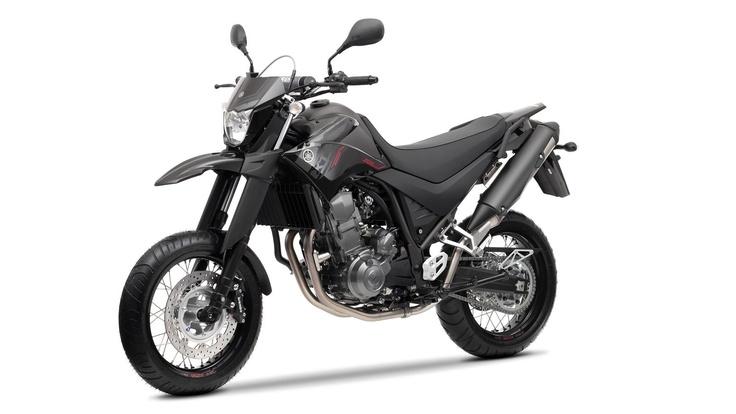 yamaha xt 660 reDe Yamaha, Yamaha Xt660X