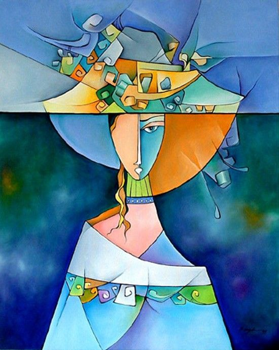 COSICAS VARIAS: Artista Orestes Busoni