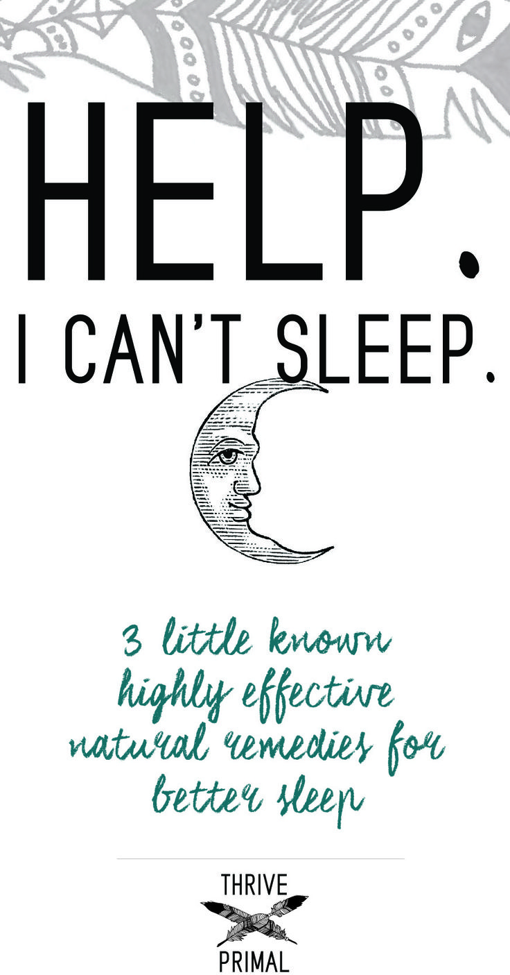 3 little-known factors that are keeping you from a restful sleep. Natural remedies that help 90% of insomnia cases within 24 hours.