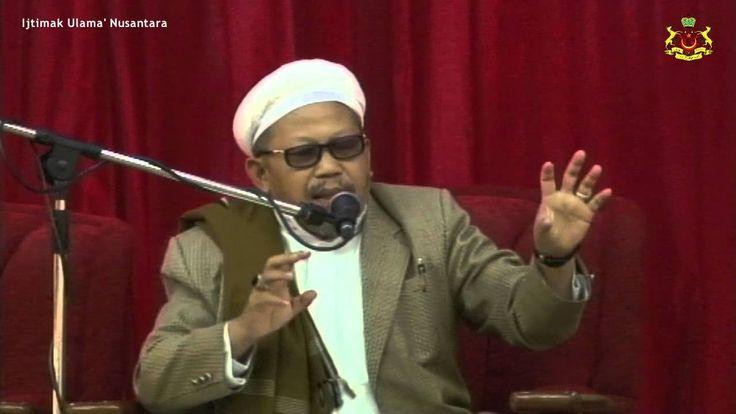 Ceramah Ilmu Hikmah Bab  101 - 130 | KH. Zezen Zainal Abidin Bajul Asyhab
