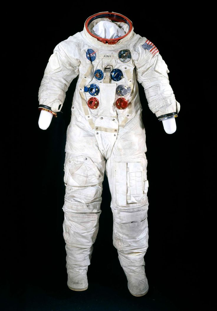 weight of apollo space suit - photo #18