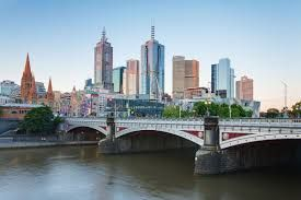 Image result for view from st Kilda street bridge melbourne