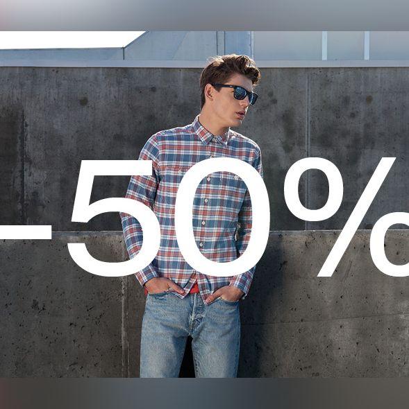#wyprzedaz do #50%  #brandpl #online #onlinestore #sale