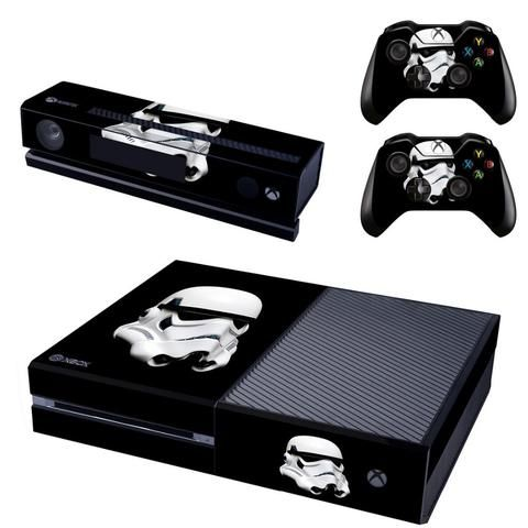 HelloDefiance, Star Wars Stormtrooper Skin - Xbox One Protector, best, HelloDefiancecheap